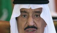 """EL NUEVO REY DE ARABIA SAUDITA """"ESTRENA SU REINADO"""" CON UNA DECAPITACIÓNPÚBLICA"""