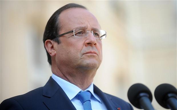 Francia anuncia planes para censurar internet con la excusa del terrorismo