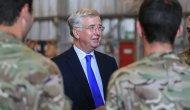 """EL MINISTRO DE DEFENSA DEL REINO UNIDO DICE QUE LA OTAN """"DEBE PREPARARSE PARA POSIBLES AGRESIONESRUSAS"""""""