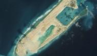 CHINA CONSTRUYE POLÉMICAS ISLAS ARTIFICIALES EN EL MAR DE CHINAMERIDIONAL
