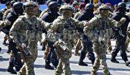 ITALIA PONDRÁ A 5000 SOLDADOS EN LAS CALLES POR MIEDO A UN ATAQUE DE ESTADOISLÁMICO