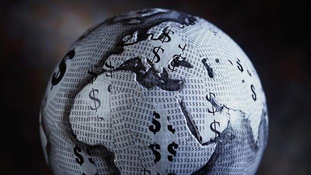 LA DEUDA GLOBAL HA AUMENTADO EN 57 BILLONES DE DÓLARES DESDE EL INICIO DE LA CRISIS DE 2008