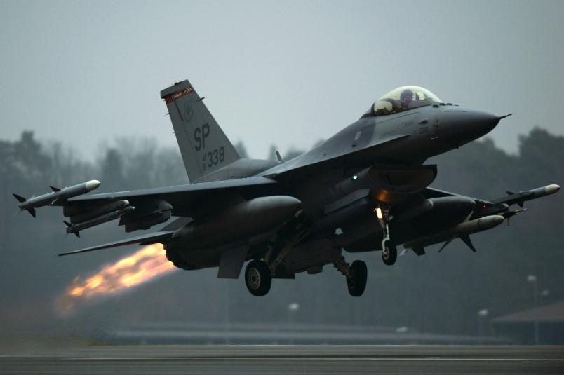 image - Que está pasando aumenta la actividad militar en bases de EEUU y Alemania