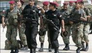 ¿INVASION INMINENTE? JORDANIA ESTACIONA MILES DE TROPAS EN LA FRONTERA DEIRAK