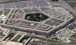 pentagon building in wash 007 - EL PENTÁGONO INVESTIGA  TECNOLOGÍAS DE VIGILANCIA POR RECONOCIMIENTO DEVOZ