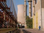 CHINA ROBÓ TECNOLOGÍA DE UNA CENTRAL NUCLEARSUDAFRICANA