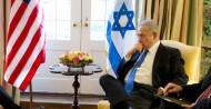 OBAMA AMENAZÓ CON DERRIBAR AVIONES ISRAELÍES SI ATACABAN AIRÁN