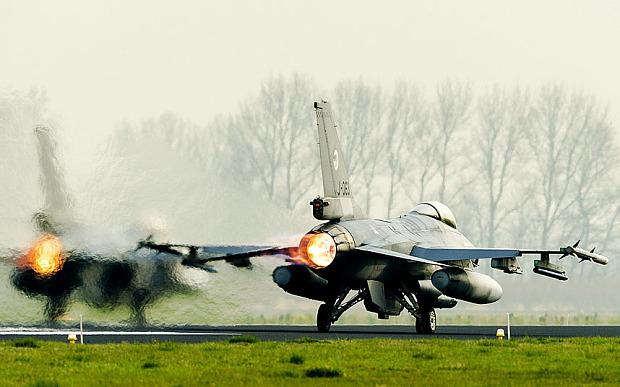 NETHERLANDS-DEFENSE-EUROPE-MILITARY-EXERCISE