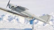 RUSIA DESPLIEGA DRONES EN EL ÁRTICO Y EXPONE IMÁGENES DE SATÉLITES ESPÍA DEEEUU