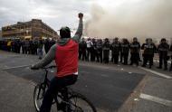 10 DATOS IMPACTANTES PARA COMPRENDER LAS PROTESTAS DEBALTIMORE