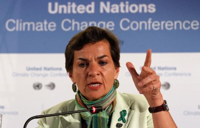 """Funcionaria de la ONU declara: """"Debemos hacer todo lo posible para despoblar el planeta"""""""