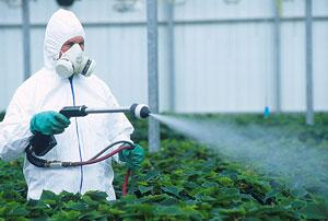 pesticide-spray