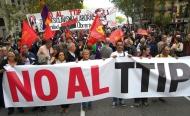 NUEVO DOCUMENTO FILTRADO SOBRE EL TTIP: ASÍ SE MINARÁN LOS VALORESDEMOCRÁTICOS