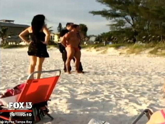 Delincuentes sexuales en el condado de placer