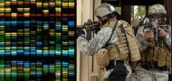 LA NUEVA ARMA DE CONTROL Y REPRESIÓN: ESCÁNERES DE ADN ULTRAVELOCES PARA LOSMILITARES