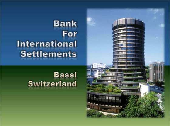 Bank-For-International-Settlements-Basel-Switzerland
