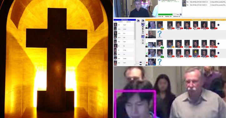 Churchix--facial-recognition-for-church-attendance