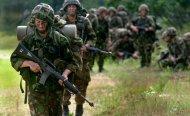 ALARMANTE: LA OTAN MULTIPLICARÁ POR DIEZ SUS TROPAS DE REACCIÓN RÁPIDA CONTRA RUSIA SITUADAS ENEUROPA