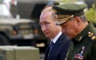 PUTIN DICE QUE RUSIA ESTÁ REFORZANDO SU ARSENALNUCLEAR