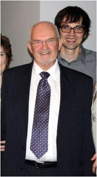 Dr. Patrick J. Fitzpatrick