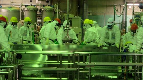 fukushima-contaminated-soil-store