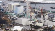 TEPCO ADMITE QUE LA PLANTA DE FUKUSHIMA SE ESTÁ HUNDIENDO SOBRE EL TERRENO DESDE2011