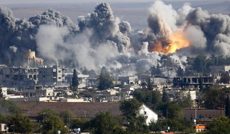 Los crímenes de guerra de Estados Unidos: ayer, hoy y mañana