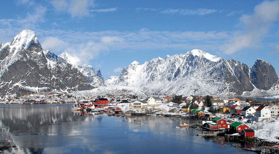 Resultado de imagen de islas svalbard