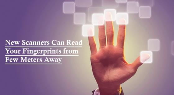 contactless-fingerprint-scanner