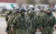 RUSIA CONSTRUYE UNA BASE MILITAR CERCA DE UCRANIA COMO PREPARATIVO DE FUTUROSCONFLICTOS