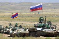 ¿GUERRA A LA VISTA? RUSIA CONSTRUIRÁ UNA SEGUNDA GRAN BASE MILITAR CERCA DEUCRANIA
