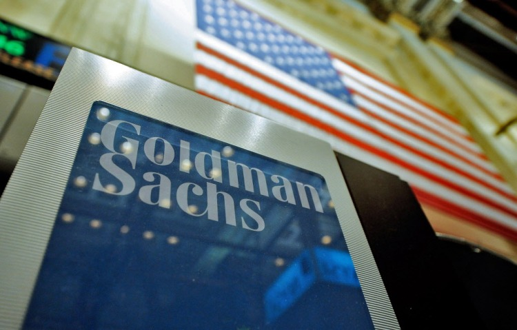 Goldman Sachs 4th quarter 2013 earnings