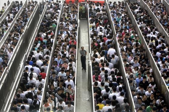 overpopulation-china