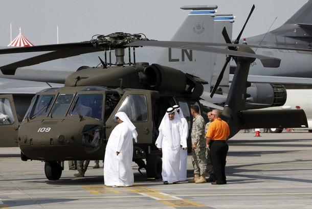 Resultado de imagen para helicópteros Black Hawk + arabia saudita
