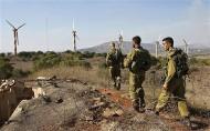 ISRAEL PIDE APOYO A EEUU PARA APROPIARSE DELGOLÁN