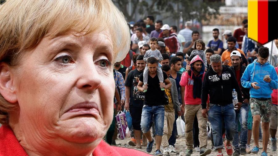 Resultado de imagen para islam en alemania