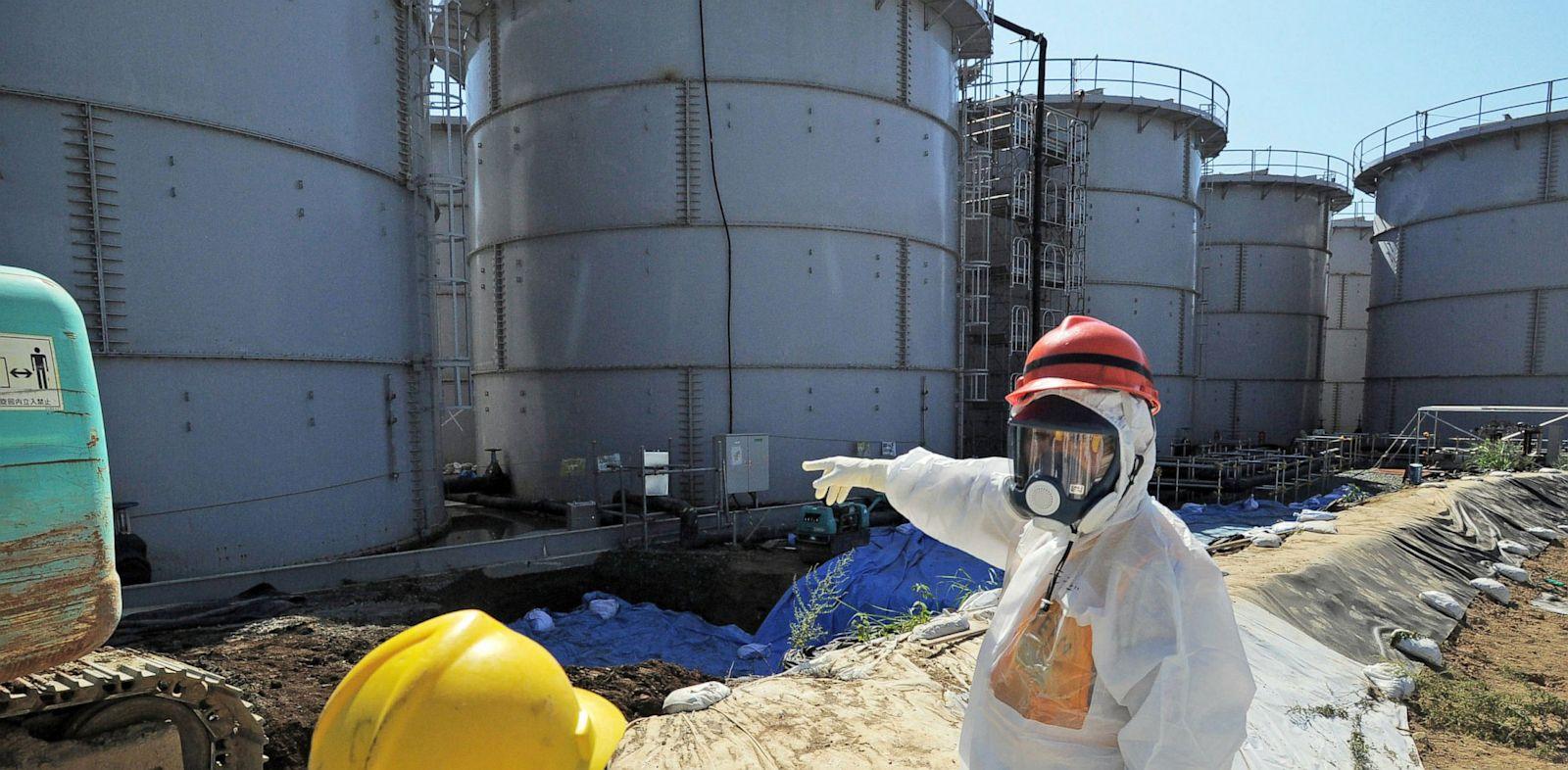Radiaci n de fukushima invade al mundo actualizaciones for Ejemplo protocolo autocontrol piscinas