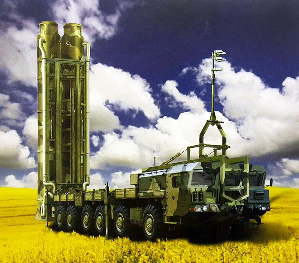 Resultado de imagen de misil antisatélite (ASAR) ruso