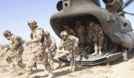 POLÍTICO IRAQUÍ: EEUU Y SUS ALIADOS PLANEAN ENVIAR 100.000 SOLDADOS AIRAK