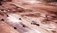 TURQUÍA PODRÍA ESTAR CONSTRUYENDO UNA BASE AÉREA EN IRAK PARA PROTEGER A ESTADOISLÁMICO