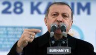 TURQUÍA: ASÍ SE CONVIERTE UN PAÍS EN UN ESTADOPOLICIAL