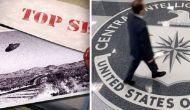 LA CIA DESCLASIFICA DOCUMENTOS SOBREOVNIS