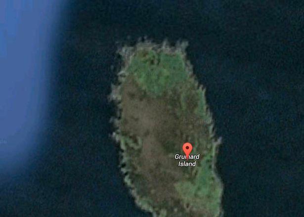 pesar de haber s...1990 Google Maps