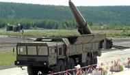 LOS PLANES DE LA OTAN DESCARRILAN POR LA FORTIFICACIÓN RUSA DEKALININGRADO