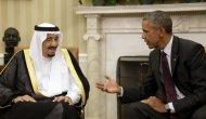 ARABIA SAUDITA FINANCIA OPERACIONES SECRETAS DE LA CIA ENSIRIA