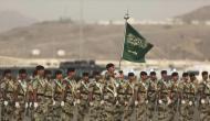 ARABIA SAUDÍ E ISRAEL ACUERDAN ATACAR SIRIA Y ELLÍBANO