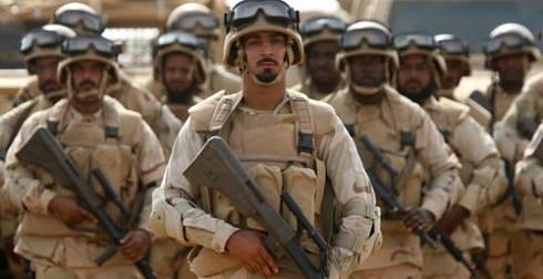 091210-saudi-troops