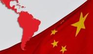 PREOCUPACIÓN EN EEUU: CHINA GANA INFLUENCIA EN AMÉRICALATINA