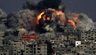 REVELAN QUE ISRAEL VOLVERÁ A ATACAR GAZA ESTEVERANO