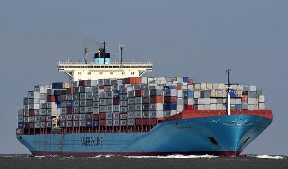 Gunvor_Maersk